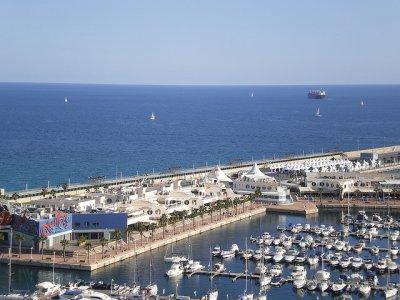 Crédito Fotografía: Costa de Alicante. Fotografía de mati-hari (bajo una icencia Creative Commons en Flickr).