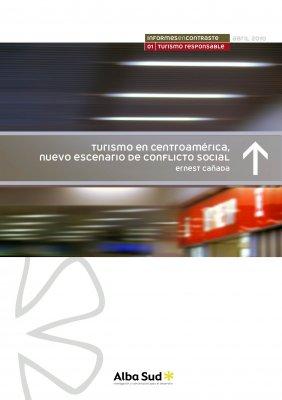 «Turismo en centroamérica, nuevo escenario de conflicto social», per Ernest Cañada